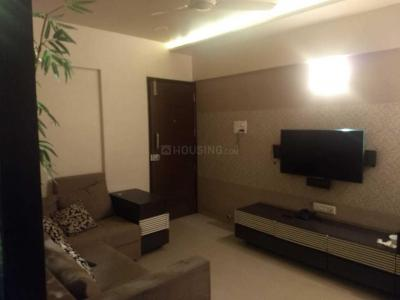 Gallery Cover Image of 652 Sq.ft 1 BHK Apartment for rent in Bibwewadi for 10000