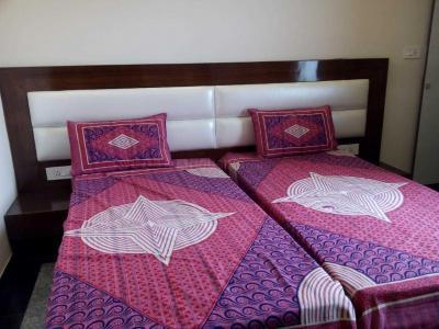 Bedroom Image of Shree Laxmi Associates PG in Sector 42