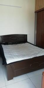 Gallery Cover Image of 400 Sq.ft 1 RK Independent House for rent in Koramangala for 13000