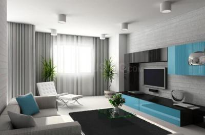 Gallery Cover Image of 684 Sq.ft 1 BHK Apartment for buy in Vikhroli West for 9200000