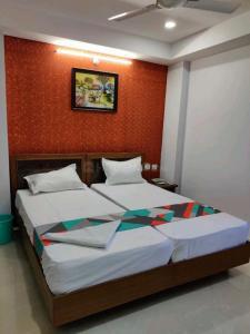 Bedroom Image of Delight Inn in Kondapur