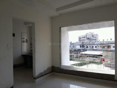 Gallery Cover Image of 640 Sq.ft 1 BHK Apartment for rent in Nalasopara East for 6000