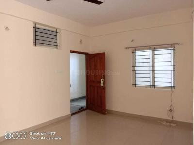 Gallery Cover Image of 600 Sq.ft 1 BHK Independent Floor for rent in Vijayanagar for 15000