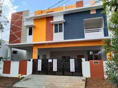 Gallery Cover Image of 1800 Sq.ft 2 BHK Apartment for rent in Thottathu Palayam for 10000