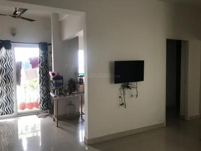 Gallery Cover Image of 1100 Sq.ft 3 BHK Apartment for rent in Thoraipakkam for 17000