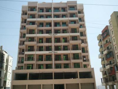 Gallery Cover Image of 1000 Sq.ft 2 BHK Apartment for rent in Kamothe for 12000