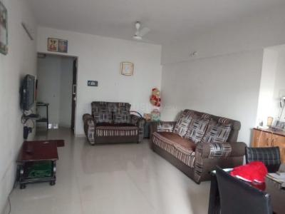 Gallery Cover Image of 1140 Sq.ft 3 BHK Apartment for buy in Lunkad Element 5, Rahatani for 10000000