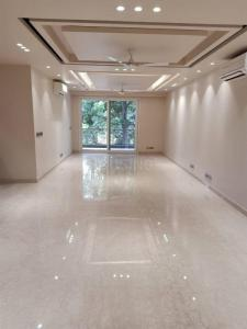 Gallery Cover Image of 1872 Sq.ft 3 BHK Independent Floor for buy in Garhi for 34500000