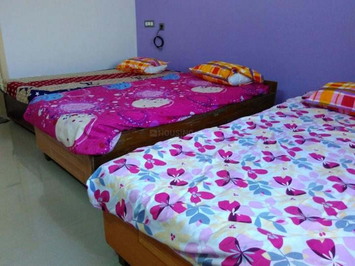 Bedroom Image of Welcome Paying Guest Rooms in Kolathur