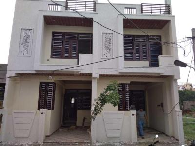 Gallery Cover Image of 2394 Sq.ft 3 BHK Independent House for buy in Malviya Nagar for 12500000