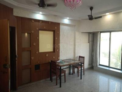 Gallery Cover Image of 550 Sq.ft 1 BHK Apartment for buy in Santacruz West for 16000000