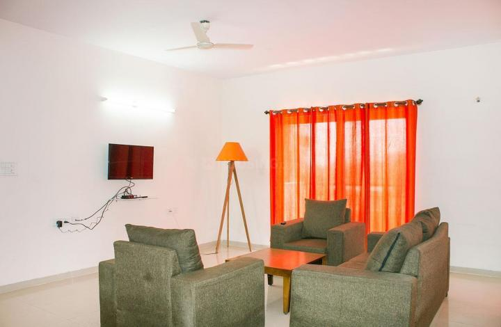 Living Room Image of PG 4643792 Electronic City in Electronic City