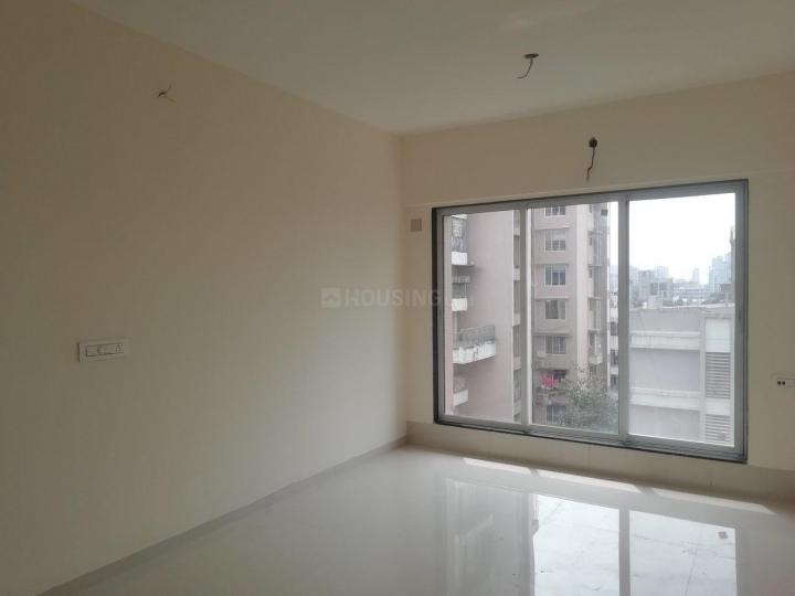 Living Room Image of 550 Sq.ft 1 BHK Apartment for buy in Rishabraj Sankeshwar Darshan, Borivali East for 10500000