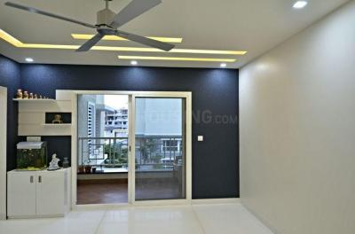 Gallery Cover Image of 3200 Sq.ft 4 BHK Apartment for rent in JP Nagar for 85000
