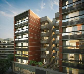 Gallery Cover Image of 3280 Sq.ft 4 BHK Apartment for buy in Bodakdev for 23600001