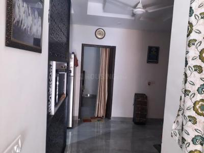 Gallery Cover Image of 405 Sq.ft 1 BHK Apartment for buy in Lado Sarai for 2189000