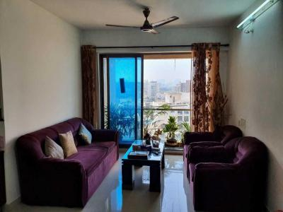 Gallery Cover Image of 950 Sq.ft 2 BHK Apartment for rent in Santacruz East for 68000