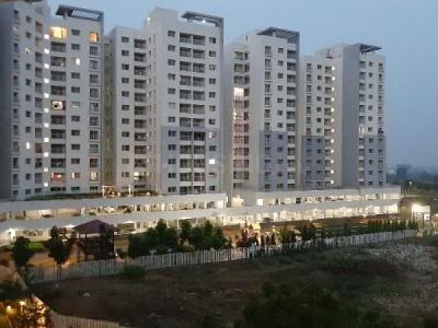 Gallery Cover Image of 1120 Sq.ft 2 BHK Apartment for rent in Handewadi for 15000
