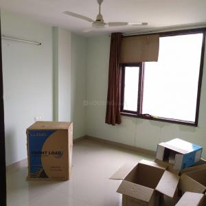 Gallery Cover Image of 1100 Sq.ft 3 BHK Independent Floor for rent in Mahavir Enclave for 12000