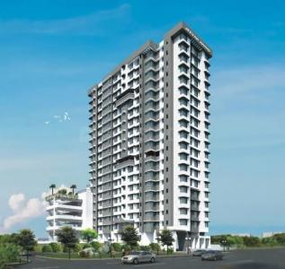 Gallery Cover Image of 615 Sq.ft 1 BHK Apartment for buy in Bhandup West for 8200000