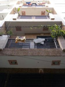 Building Image of Sharma West Delhi PG in Uttam Nagar