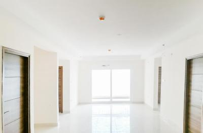 Gallery Cover Image of 1800 Sq.ft 3 BHK Apartment for rent in Narsingi for 42000