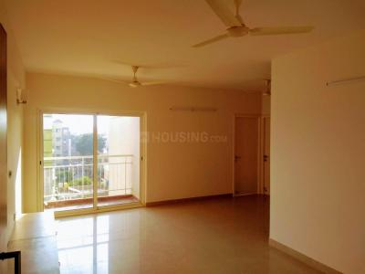 Gallery Cover Image of 1027 Sq.ft 2 BHK Apartment for rent in Jalahalli West for 19000