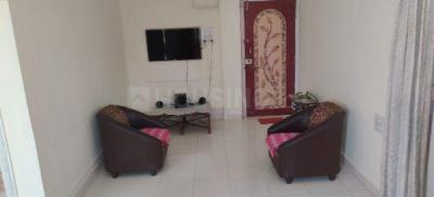 Gallery Cover Image of 825 Sq.ft 2 BHK Apartment for buy in Kalyani Nagar for 6000000