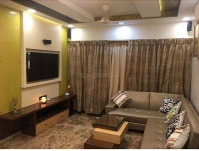 Gallery Cover Image of 1550 Sq.ft 3 BHK Apartment for buy in Divyam Residency, Malad East for 29000000