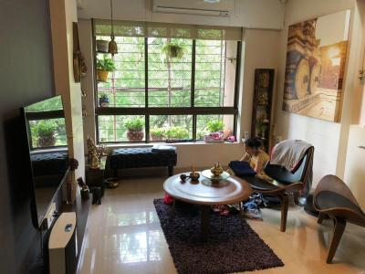 Gallery Cover Image of 550 Sq.ft 1 BHK Apartment for rent in Chembur for 37000