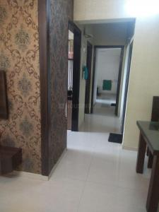 Gallery Cover Image of 980 Sq.ft 2 BHK Apartment for rent in Mira Road East for 22000