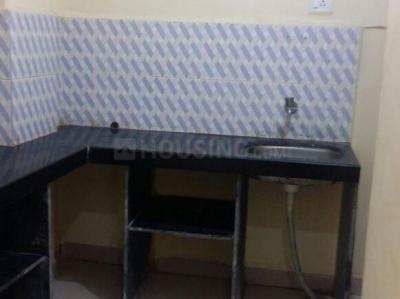 Gallery Cover Image of 650 Sq.ft 1 BHK Apartment for buy in Kopar Khairane for 5000000