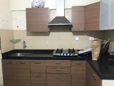 Gallery Cover Image of 1100 Sq.ft 2 BHK Apartment for buy in Lohegaon for 5300000