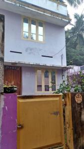 Gallery Cover Image of 722 Sq.ft 3 BHK Independent House for buy in Souparnika Nagar for 3000000
