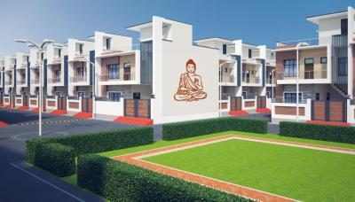 Gallery Cover Image of 1647 Sq.ft 3 BHK Independent House for buy in Gomti Nagar for 6400000