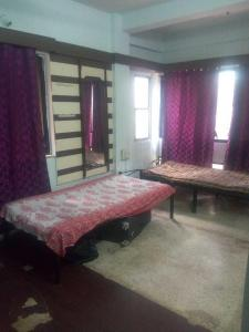 Bedroom Image of Delta PG in New Kalyani Nagar
