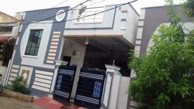 Gallery Cover Image of 1050 Sq.ft 2 BHK Independent House for buy in Bandlaguda Jagir for 8600000