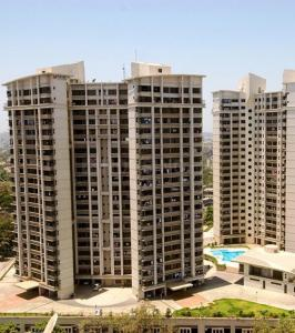 Gallery Cover Image of 900 Sq.ft 2 BHK Apartment for rent in Malad East for 45000