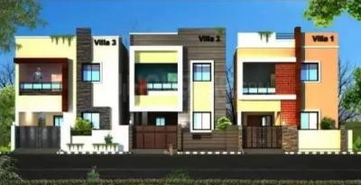 Gallery Cover Image of 1750 Sq.ft 3 BHK Villa for buy in Sembakkam for 8499999