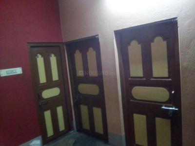 Gallery Cover Image of 850 Sq.ft 3 BHK Independent Floor for rent in Barrackpore for 6500