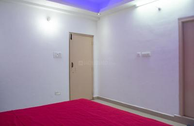 Bedroom Image of 3-bhk(201) In Sri Krishna Residency in Gachibowli