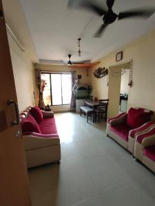 Gallery Cover Image of 990 Sq.ft 2 BHK Apartment for rent in Rajhans Dreams, Vasai West for 15000