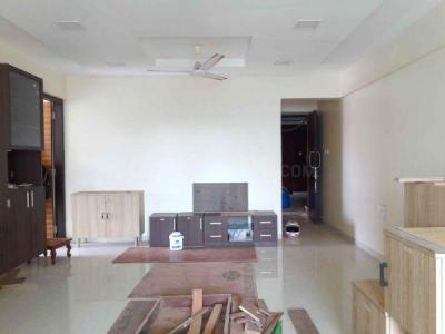 Gallery Cover Image of 1650 Sq.ft 3 BHK Apartment for rent in Ganga Estate, Chembur for 60000