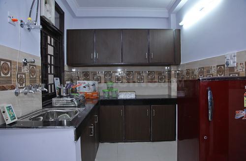 Kitchen Image of Lotus 301 Dwarka in Mahavir Enclave