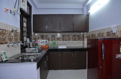 Kitchen Image of Lotus 201 Dwarka in Mahavir Enclave