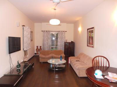 Gallery Cover Image of 1200 Sq.ft 2 BHK Apartment for buy in DLF Phase 2 for 22000000