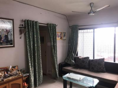 Gallery Cover Image of 585 Sq.ft 1 BHK Apartment for rent in Dahisar East for 20000