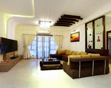 Gallery Cover Image of 1713 Sq.ft 3 BHK Apartment for buy in Puravankara Amaiti, Neelikonampalayam for 7879800