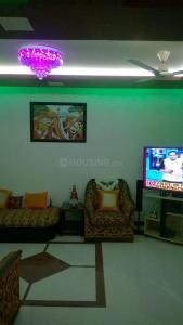 Gallery Cover Image of 1400 Sq.ft 3 BHK Apartment for buy in Mundhwa for 9500000