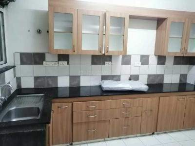 Gallery Cover Image of 1586 Sq.ft 3 BHK Apartment for rent in Ajmera Green Acres , Kalena Agrahara for 29500